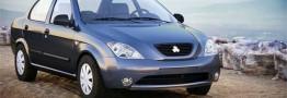 افزایش قیمت جدید خودروهای تیبا و ساینا
