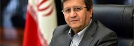 همتی: مجوز تاسیس بانک ایران و سوری در دمشق صادر میشود