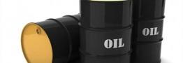 سقوط بیش از یک سقوط بیش از یک درصدی قیمت نفت