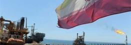 علیرغم تحریمها، صادرات نفت ایران افزایش یافت