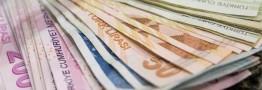 کاهش ذخایر ارزی بانک مرکزی ترکیه لیر را زمین زد