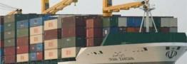 بررسی مبادلات ۱۱ ماهه تجاری ایران با آلمان، انگلیس و فرانسه
