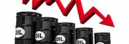 قیمت نفت ۴ درصد سقوط کرد/ برنت به زیر ۶۰ دلار رفت