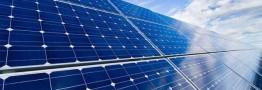 90درصد تجهیزات انرژی های تجدیدپذیر بومی سازی شده است