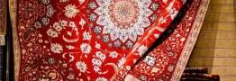 احیای بازار و میز فرش چین در مرکز ملی فرش ایران