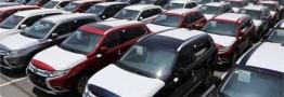 ترخیص 6653 خودرو وارداتی براساس مصوبه دولت