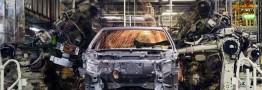 افزایش مراجعه به نمایندگیهای پس از فروش خودرو با وجود کاهش تولید