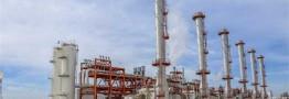 تولید پایدار گاز در شرایط تحریم