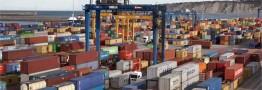 رشد ۱۳ درصدی تجارت خارجی ایران در سال ۹۸