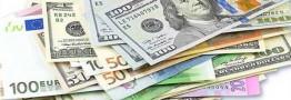 نرخ ۲۷ ارز از جمله پوند و یورو افزایش یافت