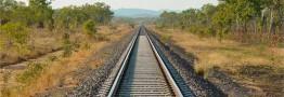 اتصال ریلی ایران به افغانستان در سال جاری/ سال آینده قطار به کردستان، اردبیل و چهارمحال میرسد