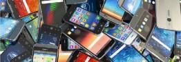 ترخیص موبایلهای دپو شده از گمرک، حباب قیمت را ترکاند