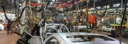 آمار تولید ایران خودرو و سایپا اعلام شد