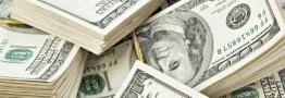 افزایش ارزش دلار در معاملات خارجی
