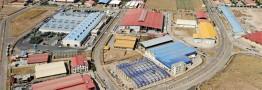 بیش از ۴۰ هزار واحد صنعتی و تولیدی درشهرک های صنعتی کشور فعال هستند