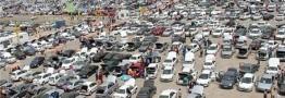 جدول قیمت جدید ۲۲ مدل خودرو با مصوبه شورای رقابت