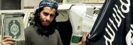 طراح حملات پاریس، تاهنوز دستگیر نشده است