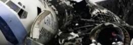 سقوط هواپیمای روسی تروریستی بود