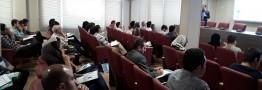 دومین جلسه کارگاه آشنایی با دیجیتال مارکتینگ برگزار شد