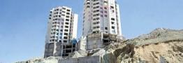 افزایش 30 درصدی تقاضای مصرفی آپارتمان