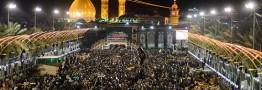 زائر مجازی اربعین حسینی در کربلای معلی باشید