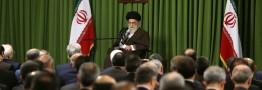 سفرای ایران در خارج از کشور با رهبر معظم انقلاب دیدار کردند