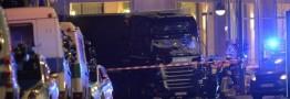 یک کامیون مردم را در بازار کریسمس برلین زیر گرفت/ ۹ کشته، ۵۰ زخمی
