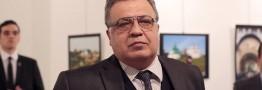 نامگذاری یکی از خیابانهای آنکارا به نام سفیر روسیه