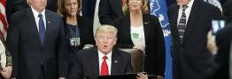 دادستان واشنگتن: فرمان مهاجرتی ترامپ مغایر قانون اساسی آمریکاست