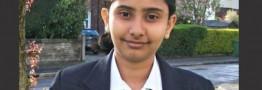دختر ۱۲ ساله رکورد IQ انیشتین را شکست! + عکس