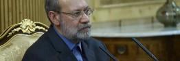 لاریجانی: اینستکس معیار سنجش عیار اروپاییها در مسائل بین المللی است