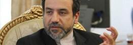 """عراقچی: آمریکا جرات تعرض به ایران ندارد / هدف از کاهش تعهدات \""""حفظ برجام\"""" است"""