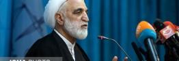 سخنگوی قوه قضاییه از تایید حکم اعدام سلطان سکه و یک متهم اقتصادی دیگر در دیوان عالی کشور خبر داد.