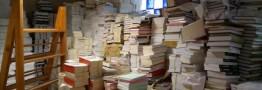 چند نکته مهم در قاچاق کتاب