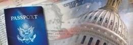 تبلیغ «لاتاری» و فروش ویزای آمریکا، کانادا و شینگن ممنوع است؟