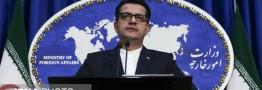 موسوی: برنامه دیدار روحانی و ترامپ در دستور کار نیست/ سفر مقتدی صدر به ایران پیام خاصی ندارد