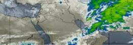 پیش بینی بارش برای کل کشور در روز پنجشنبه