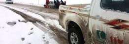 تداوم امدادرسانیها در برف و سیل / انتقال 23 مصدوم به مراکز درمانی