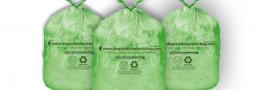 بازار رو به رشد به کیسه های زباله ی پلاستیکی زیست تخریب پذیر