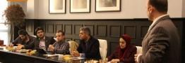 نشست خبری همایش صنایع لاستیک و پلاستیک ایران و آلمان برگزار شد