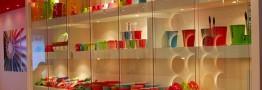 فهرست نمایشگاه های داخلی مرتبط با صنعت پلیمر در سال 95 را ببینید