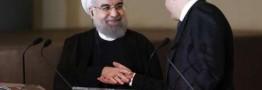 روزنامه نیویورکر : ایران ظرف تنها ده روز به تجارت با غرب و شرق بازگشت