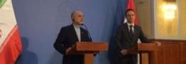 مجارستان خواهان گسترش همکاریها با ایران به ویژه در حوزه های انرژی است
