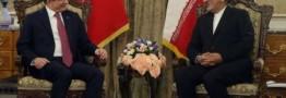 داود اوغلو:ایران مخزنی کشف نشده در حوزه توریسم/باید مانع ورود بیگانگان به منطقه شویم
