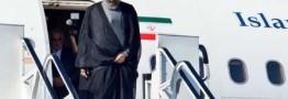 رئیس جمهوری وارد یزد شد