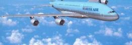 پرواز مستقیم تهران - سئول پس از 40 سال