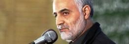 سردار سلیمانی: جمهوری اسلامی به دنبال ماجراجویی نیست