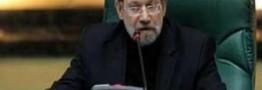 لاریجانی: برای افزایش توان موشکی تاکید داریم