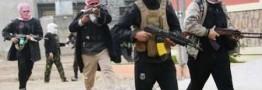 حمله شیمیایی داعش به پایگاه نظامی دیرالزور سوریه