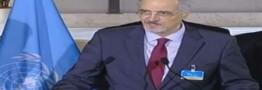 بشارالجعفری: گفت وگوی سوری-سوری بدون هیات ریاض هم می تواند ادامه یابد